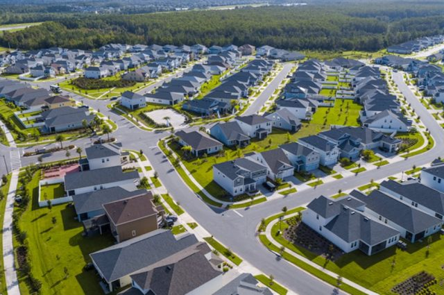 Homes, Townhomes & Condos: $200s to $500s!