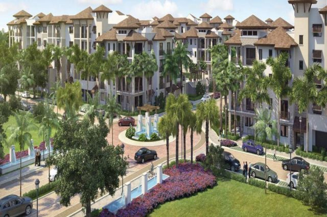 New Naples from $900s!