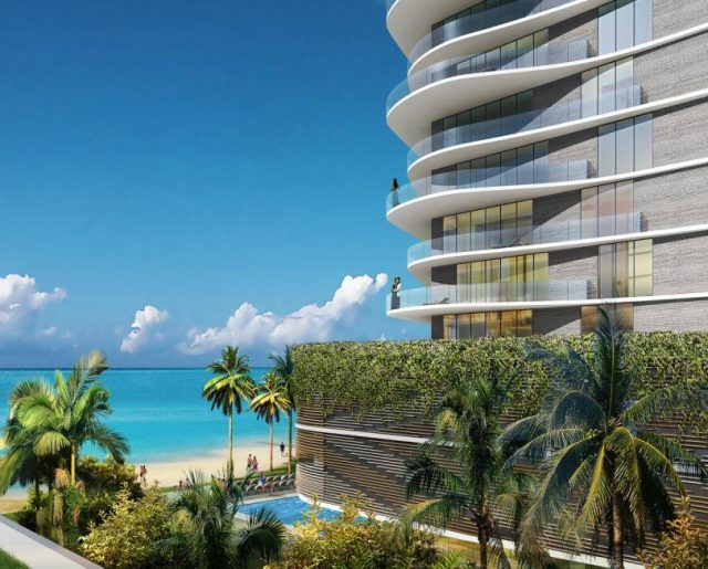 New Luxury Beach Condos!