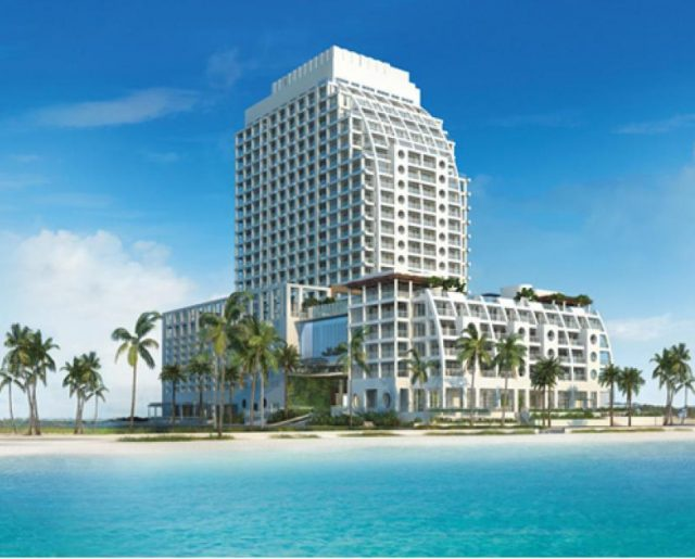 Fort Lauderdale Oceanfront from $500s!
