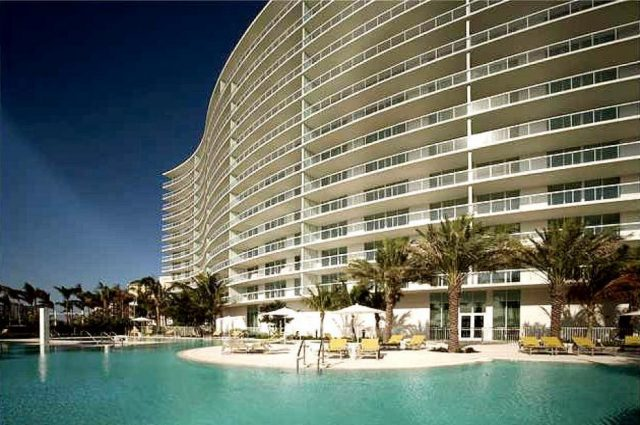 Newer Oceanfront Condos from low $600s!