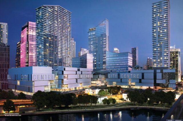 Brickell City Centre from $600s!