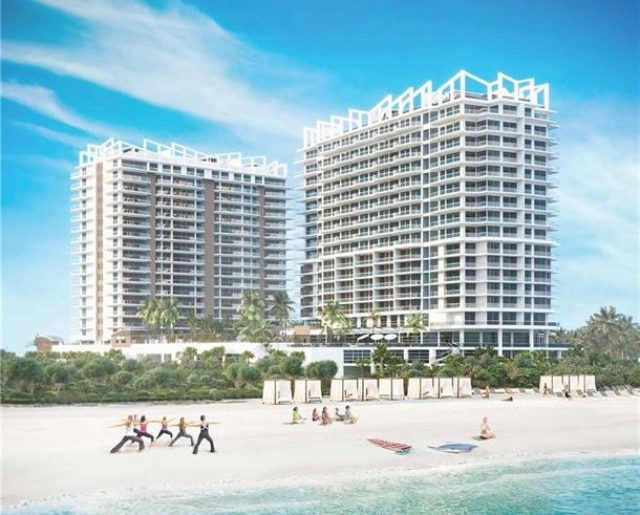 Oceanfront Health & Wellness in Palm Beaches!
