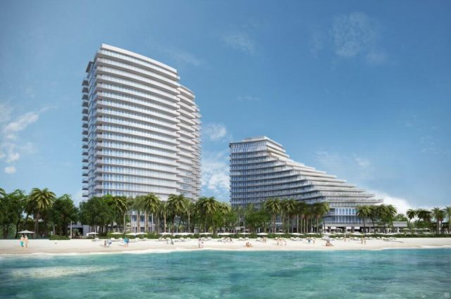 Brand New Auberge Fort Lauderdale!