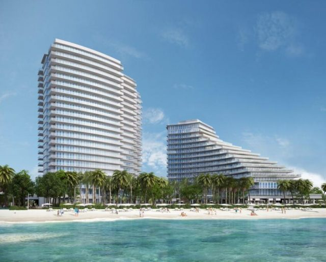 Brand New Auberge Fort Lauderdale!