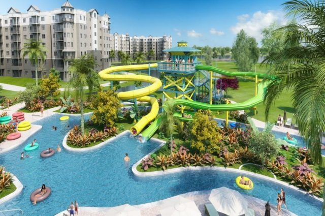 New Resort Studios Near Disney from $189,000!