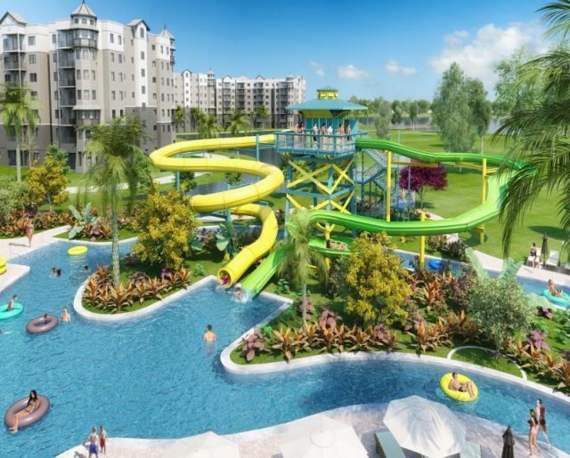 Grove Resort & Spa – New Near Disney World!