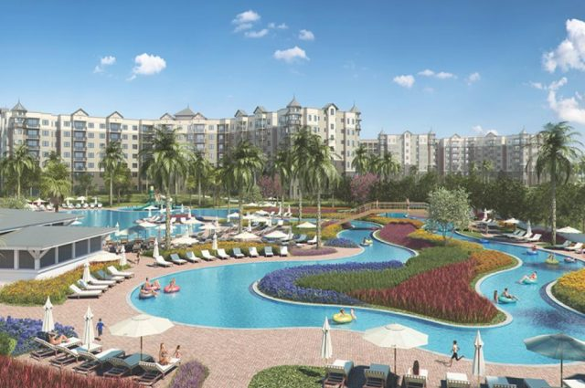 New Disney-Area Resort Condos from low $400s!