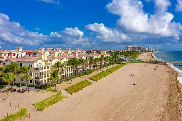 Lauderdale-by-Sea Resales from $500s!