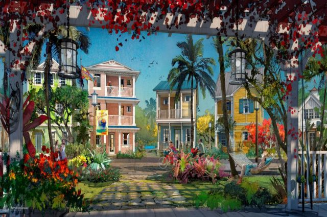 Brand New – Margaritaville Near Disney World!