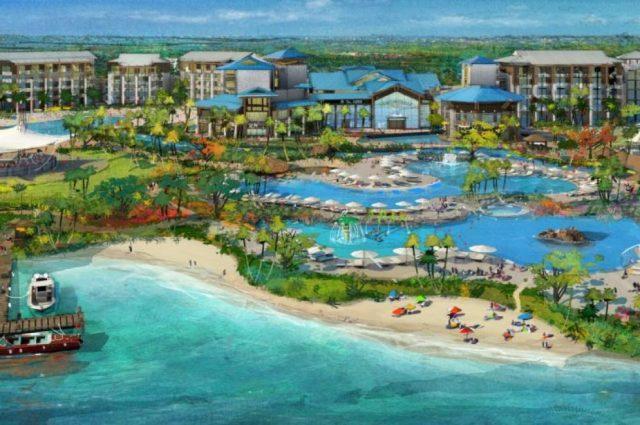 Margaritaville Paradise Cay Resort Condos