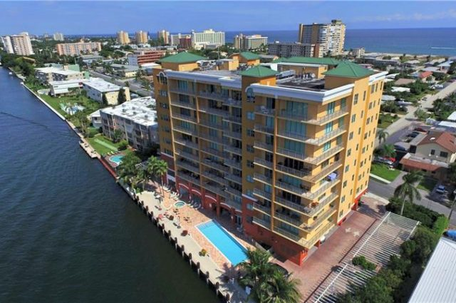Intracoastal Condos from the $200s!