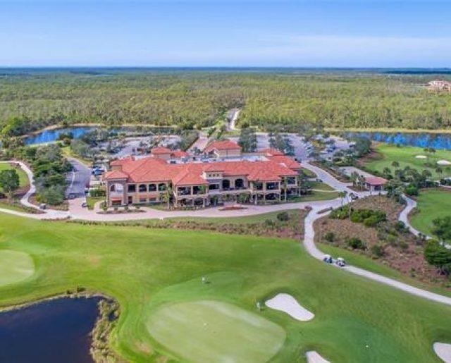 TPC/PGA designed 18-hole Treviso Bay Golf Course!