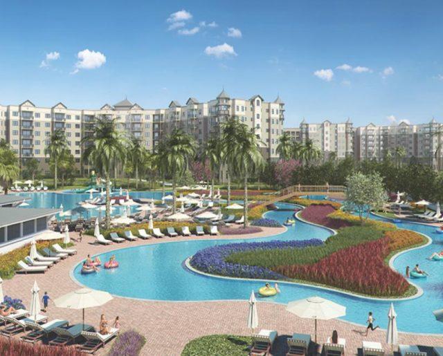 New Disney-Area Resort Condos!