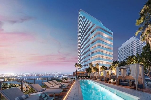 Four Seasons Fort Lauderdale!