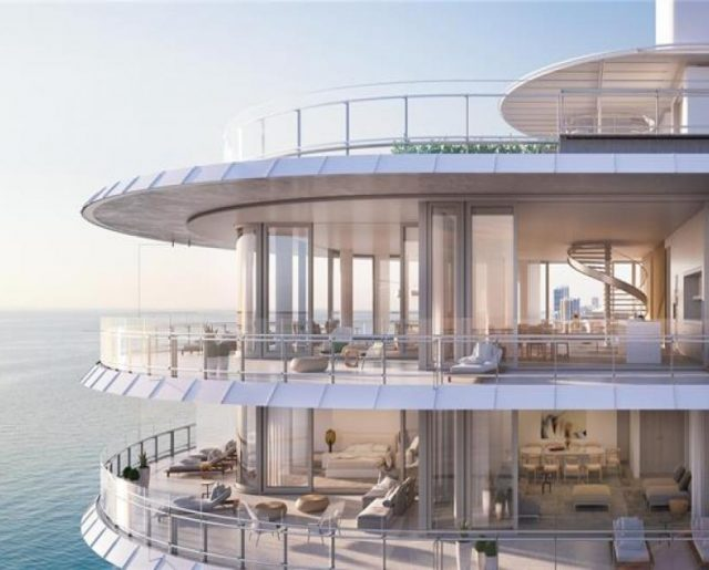 Florida's Most Expensive Penthouse!