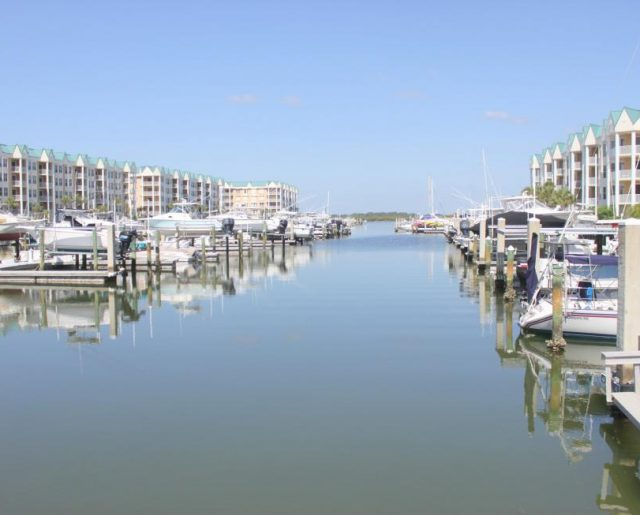 Harbour Village Ponce Inlet from $300s!