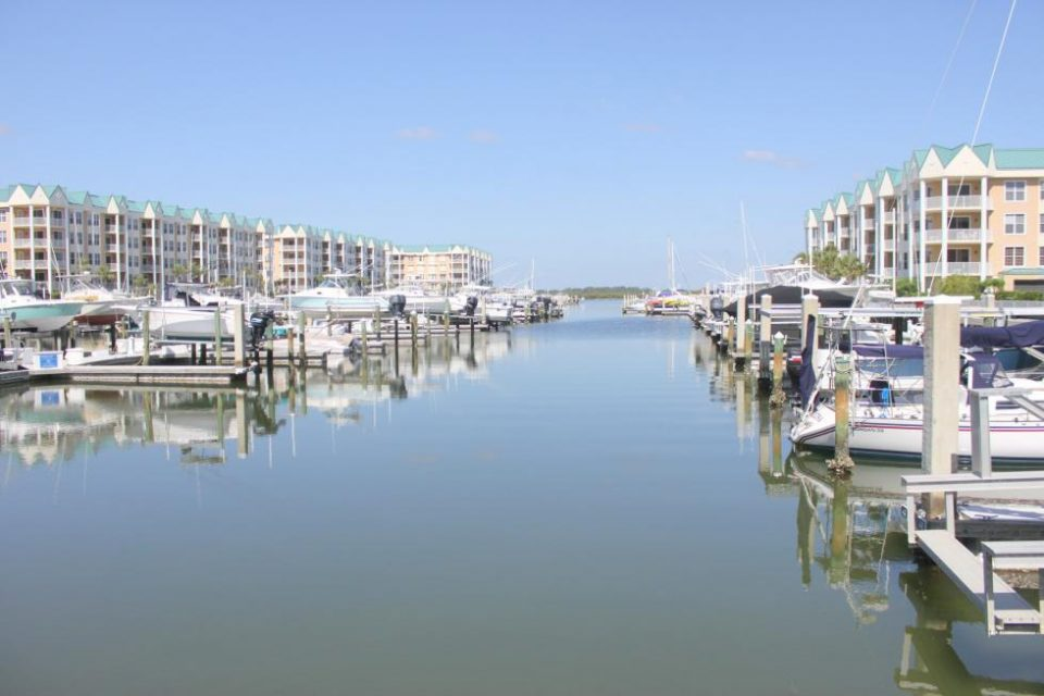 Harbour Village Ponce Inlet from $200s!