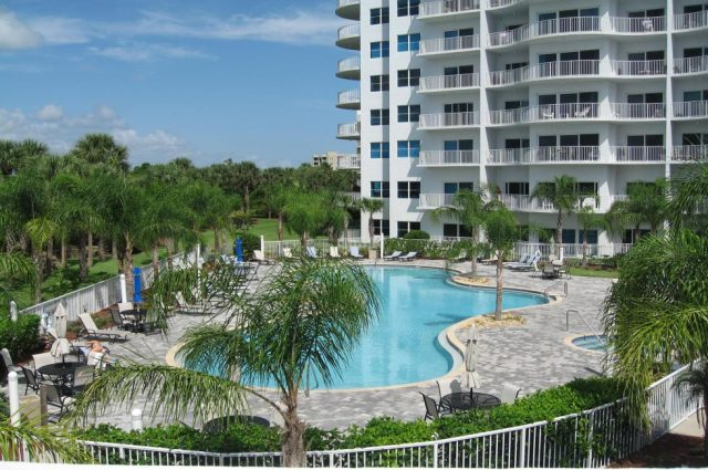 Oceans Grand Daytona Beach Shores