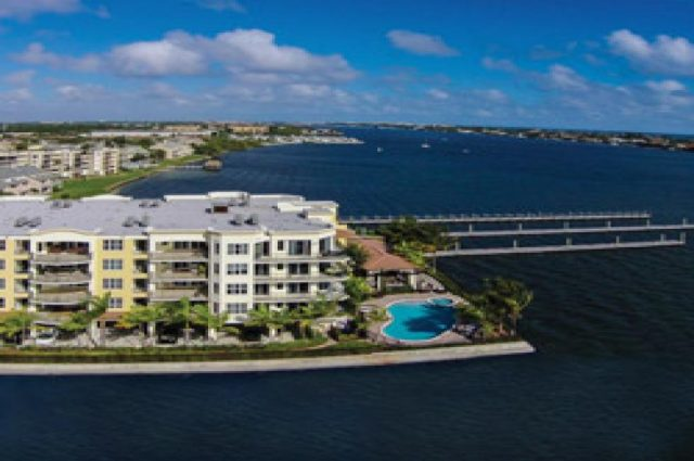 Closeout Intracoastal Condos!