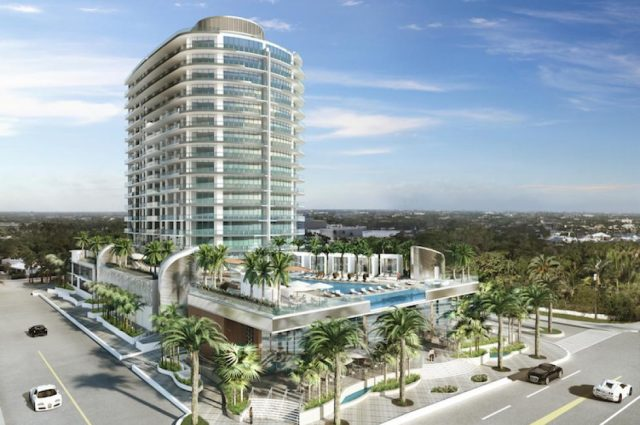 Fort Lauderdale Strip – Compare to Miami Beach!