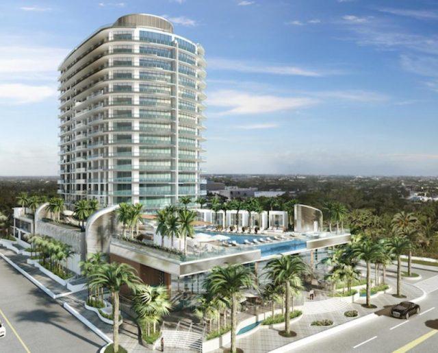 Fort Lauderdale Strip – Compare to Miami Beach!