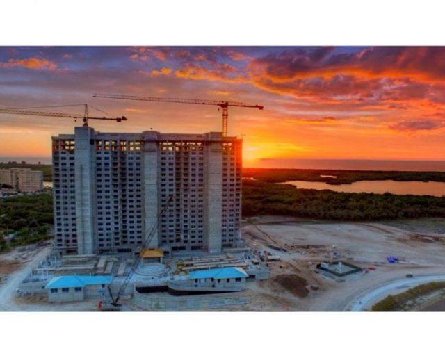 Kalea Bay Luxury Highrise Condo's on Turkey Bay! From $1.3M