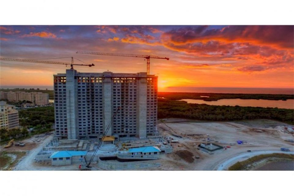 Kalea Bay Luxury Highrise Condo's on Turkey Bay! From $1.3M