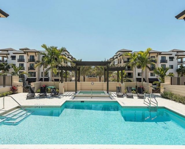 New In Downtown Naples from the $900s!