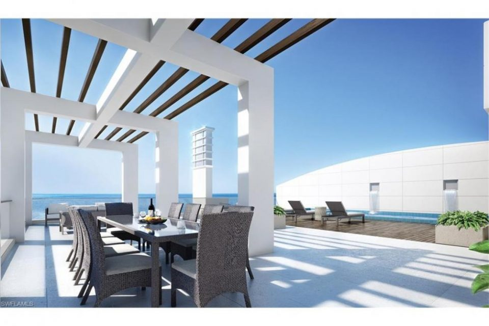 Mystique at Pelican Bay! Luxury Condo's From $3M