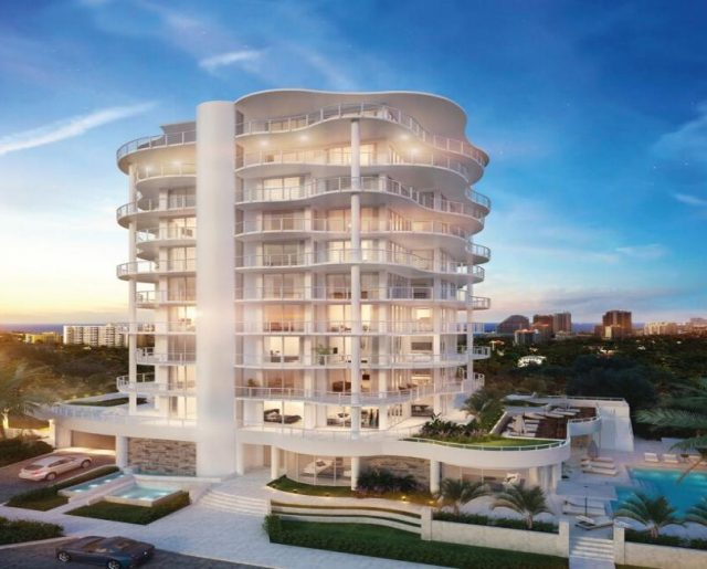 Fort Lauderdale Intracoastal – Only a Few Left!