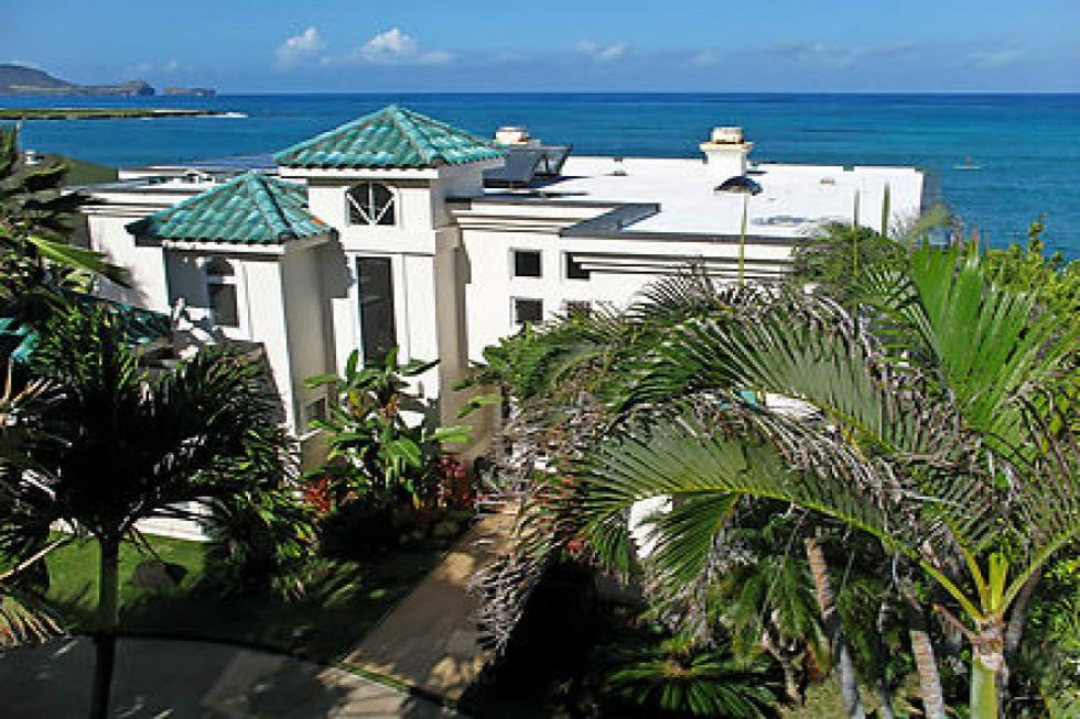 Lanikai Oahu Dream House Top Ten Real Estate Deals