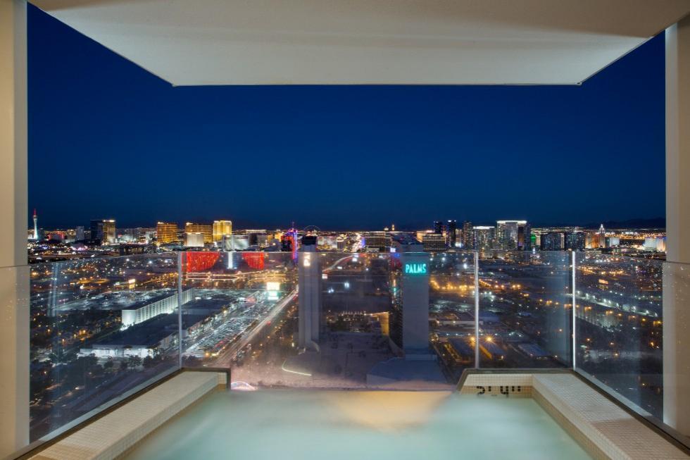 Las Vegas Auction >> Las Vegas Penthouse Auction Top Ten Real Estate Deals