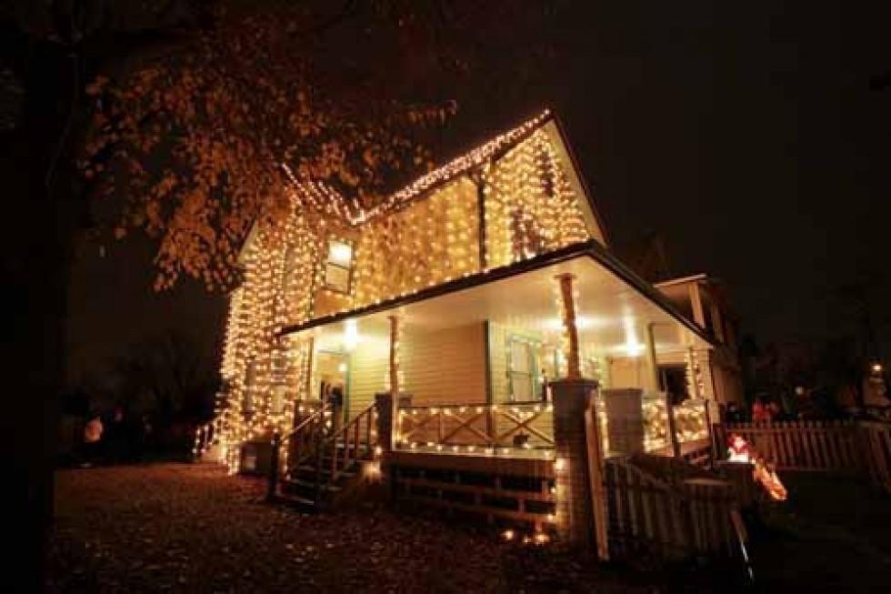 Christmas Story House.The Christmas Story House Top Ten Real Estate Deals