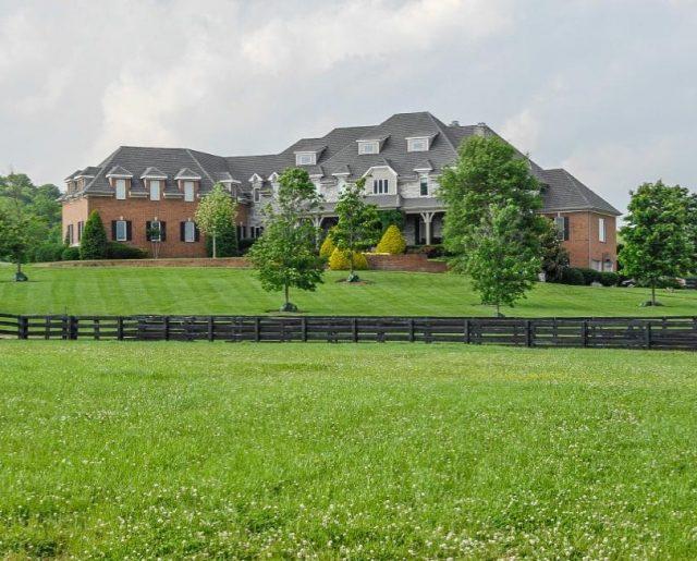 Bob Newhart S Bel Air Estate Top Ten Real Estate Deals