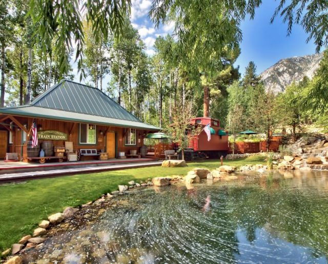 Buffalo Creek Ranch Auction!