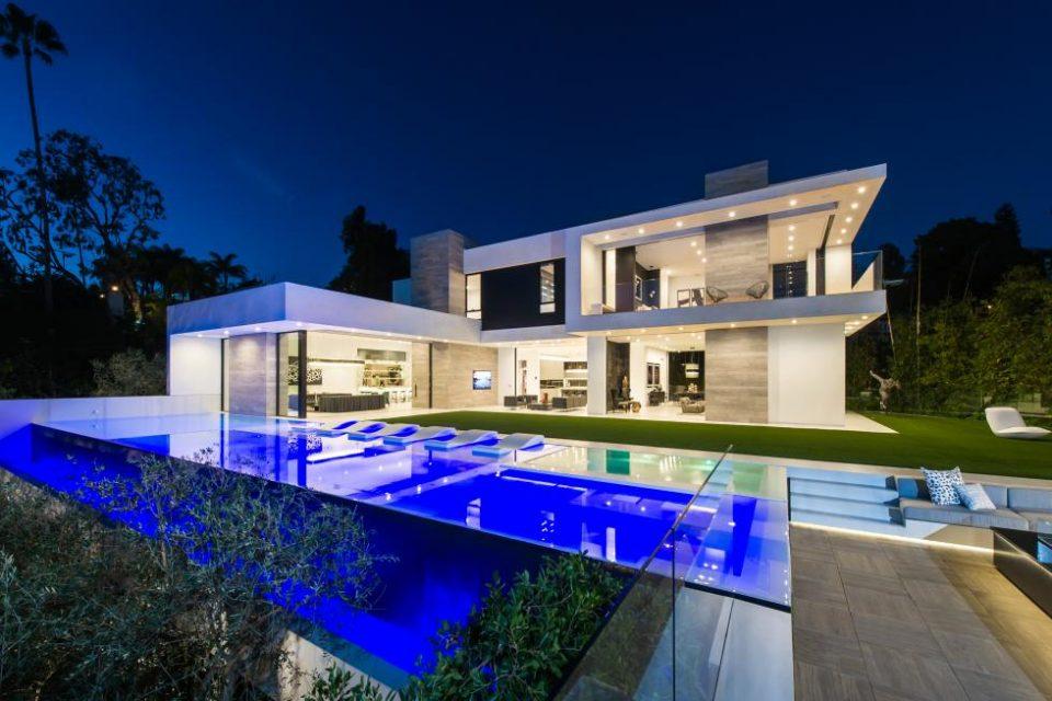 $35 Million in Beverly Hills!