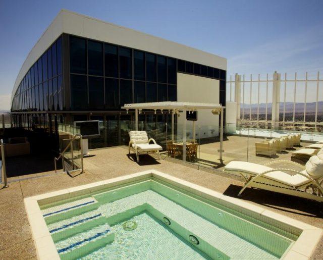 Las Vegas's Most Expensive Penthouse!