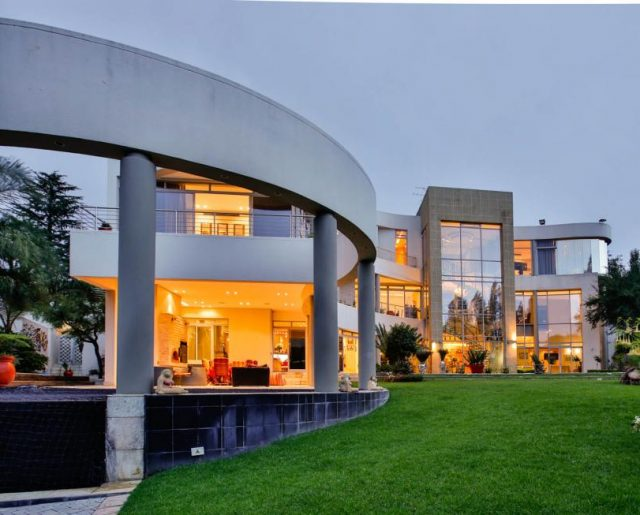 Fabulous Homes South Africa!