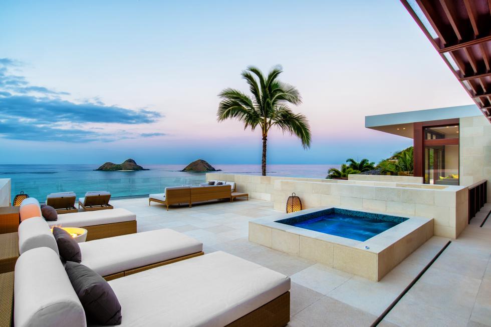Kailua S Lanikai Beach Home Top Ten