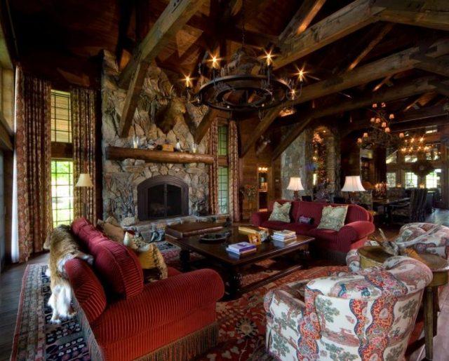 Michigan Hunting Lodge!