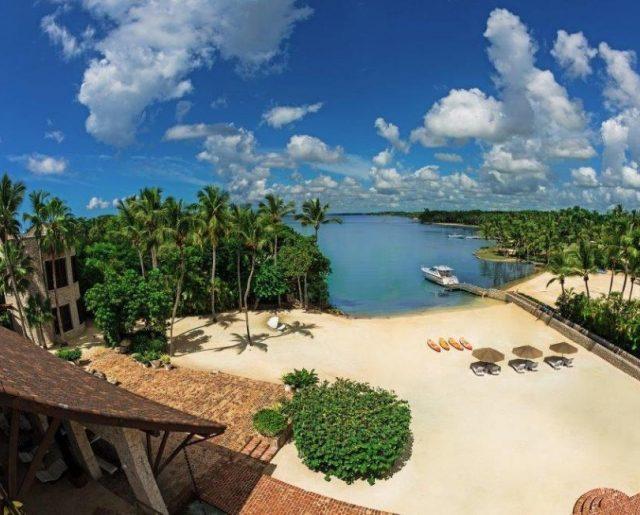 Caribbean Beach Home!