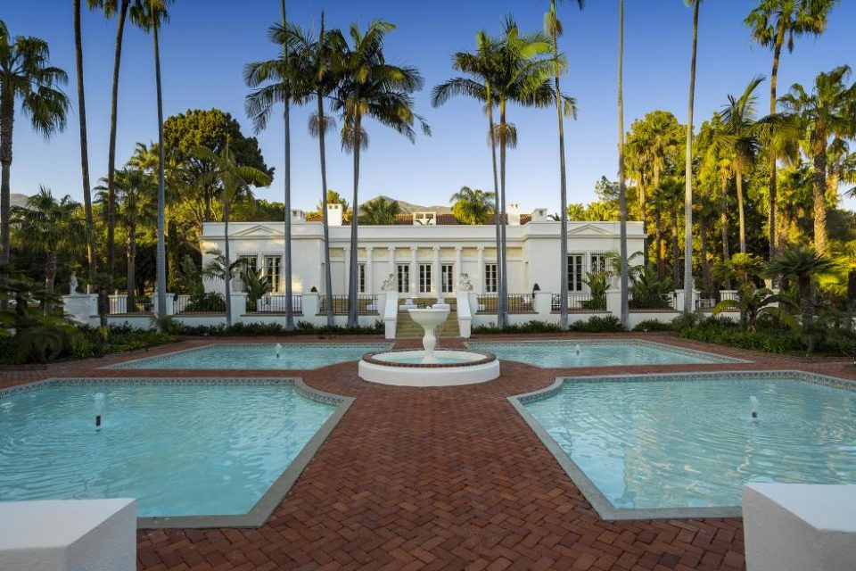 """""""Scarface"""" Mansion Makes the Money!"""