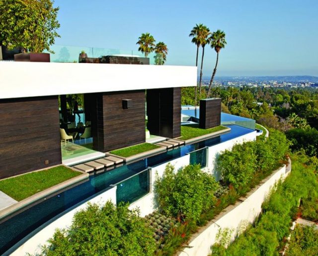 Beverly Hills Contemporary!