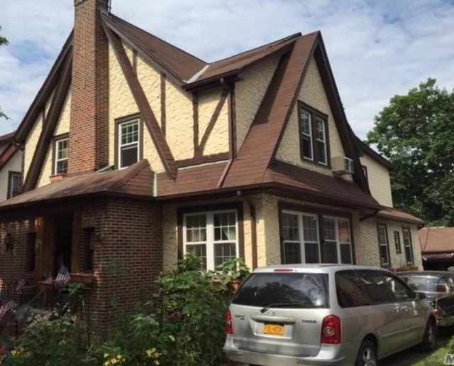 Trump Birthplace Home For Sale!