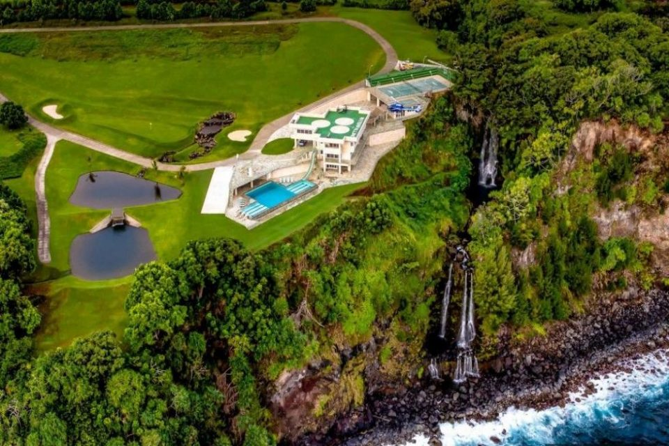 Justin Bieber Hawaii Rental!
