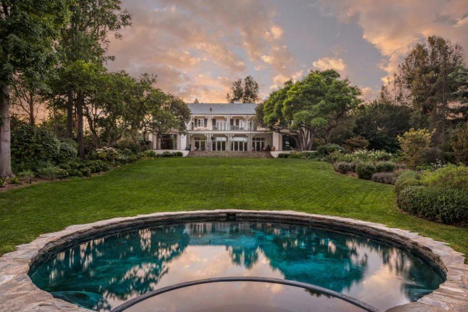 The Edie Goetz Estate!