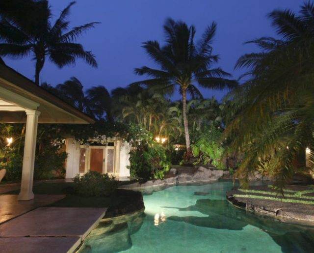 President Obama's Hawaii Vacation House!