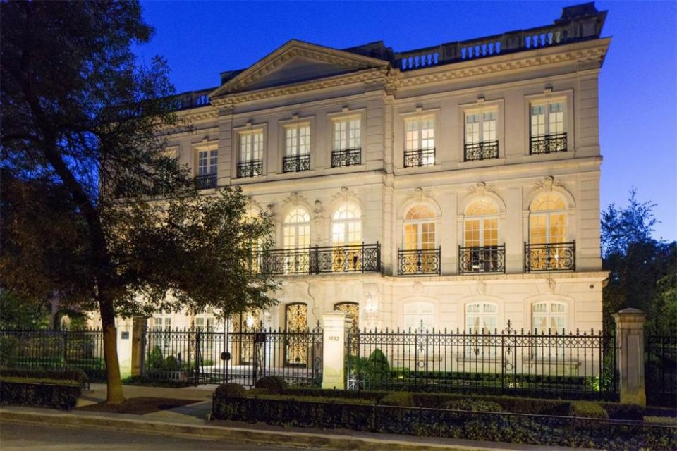 Chicago Mansion Sets New Record!