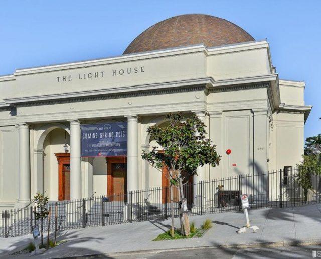 San Francisco Church Conversion!